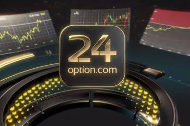 Как выполнить вход в 24 Option