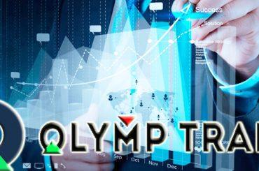 Как использовать аналитику от брокера Olymp Trade