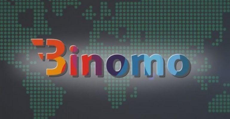 Обзор официального сайта Binomo