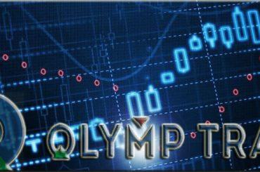 Бинарные опционы от Олимп Трейд и личный кабинет брокера
