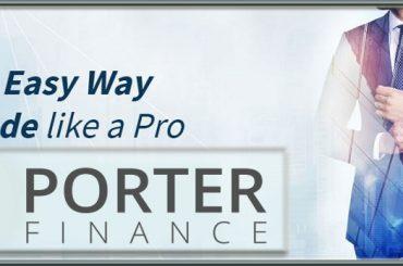 Изучаем отзывы о брокере Porter Finance