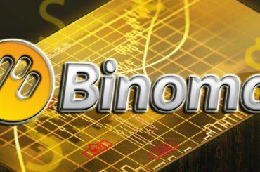 Наш отзыв о торговой платформе Binomo