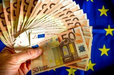 Данные по инфляции и занятости в США и Европе – ключевые события недели