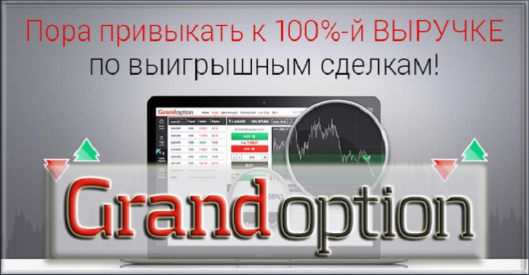 Grand Опционы