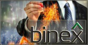 Бинарные Опционы Бинекс