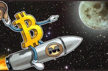 Когда остановится рост Bitcoin