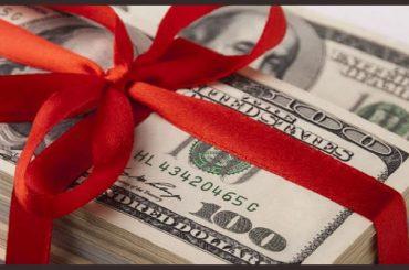 Бездепозитный бонус на бинарные опционы