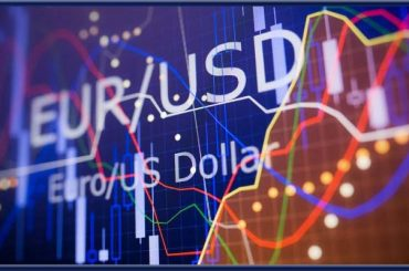 Пара EURUSD преодолела ключевое сопротивление