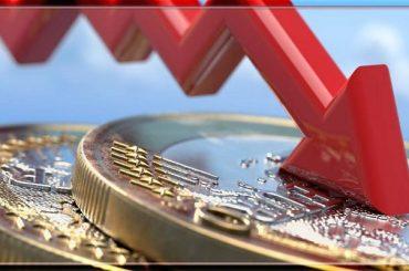 По EUR/USD наметился перелом восходящего тренда