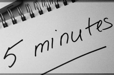 Лучшие индикаторы для 5-минутных бинарных опционов