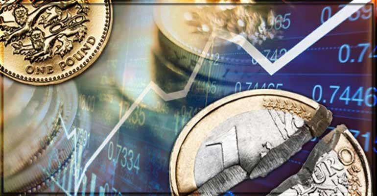 Кратко о ситуации по EURUSD и GBPUSD