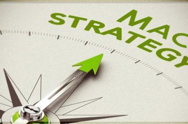 Стратегии на индикаторе МАКД