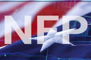Отчет NFP не сильно повлиял EURUSD
