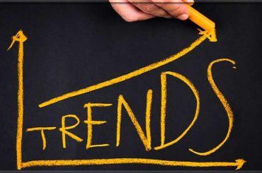 Торговля по тренду на бинарных опционах – классика трейдинга