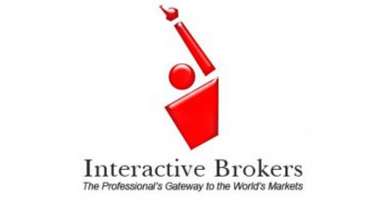 Форекс брокер Interactive Brokers