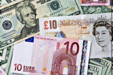 Быки пытаются развернуть EURUSD и GBPUSD