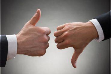 Плюсы и минусы бинарных опционов – оцениваем за и против бинарного трейдинга