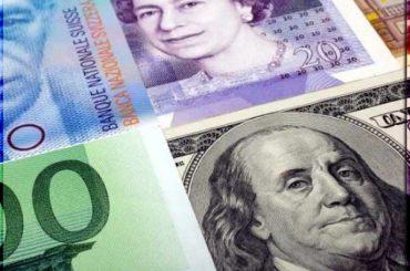 Рост EURUSD и GBPUSD остается под вопросом