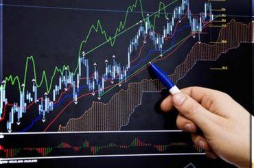 Фрактальные стратегии для бинарных опционов, торговля по индикатору Билла Вильямса