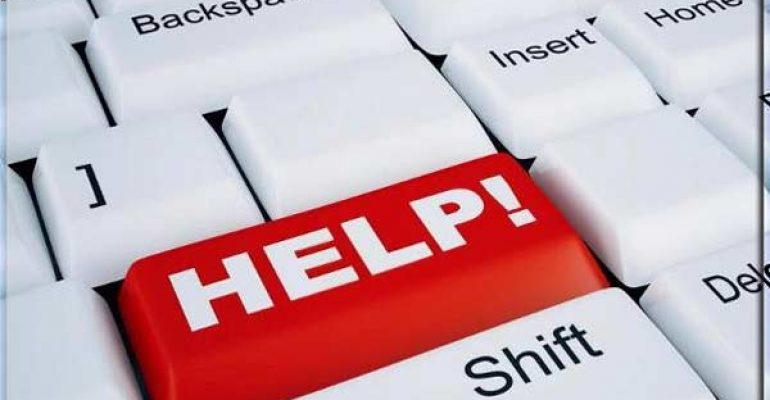 Помощь при торговле бинарными опционами, может ли новичок рассчитывать на поддержку